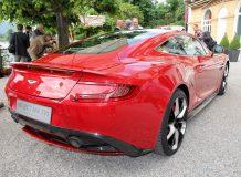 Aston Martin AM 310 Concept фото