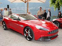 Фото Aston Martin AM 310 Concept