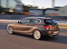 BMW 1-Series 3D (F21) фото