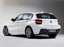 Фото BMW M 135i
