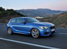 BMW M 135i 2014 фото
