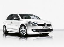 Фото Volkswagen Golf VI R-Line