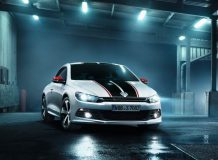 Фото VW Scirocco GTS