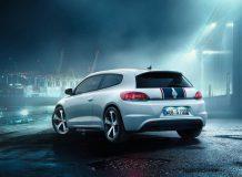 Volkswagen Scirocco GTS фото