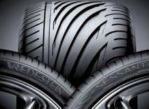 Немецкие ученые запатентовали умные шины