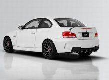 Обвес для BMW 1M Coupe от Vorsteiner