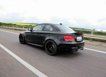 Alpha-N BMW 1M RS фото