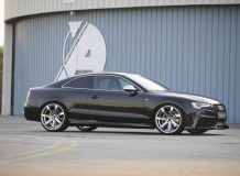 Диски на Audi A5 фото