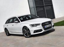 Фото Audi S6 Avant 2013