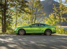 Фото Bentley Continental GT Speed 2015