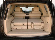 Багажник Cadillac Escalade фото