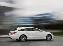 Mercedes-Benz CLS универсал фото