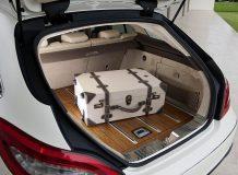 Багажник Mercedes CLS Shooting Brake