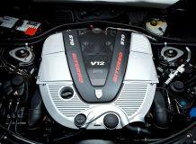 Фото двигателя Lorinser S70