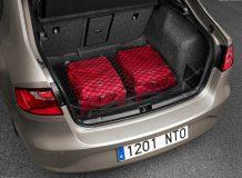 Багажник Seat Toledo 4 фото