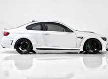 Фото BMW M3 Coupe GTRS5