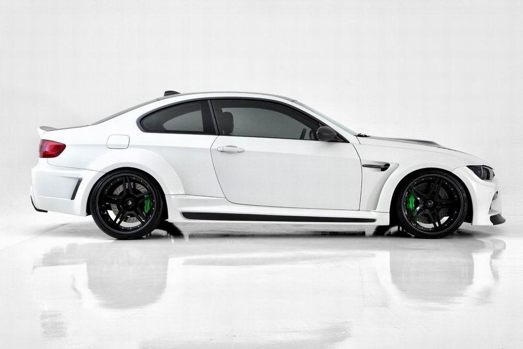 Фото BMW M3 Coupe GTRS5