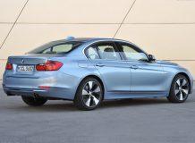 Фото BMW 3 ActiveHybrid