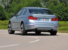 Фото новой БМВ 3 ActiveHybrid