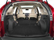 Багажник Honda CR-V 4 фото