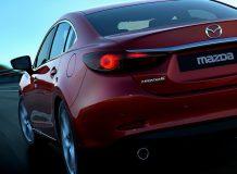 Mazda6 2014 фото