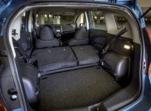 Багажник Ниссан Ноут 2 фото