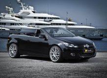 Диски Schmidt Revolution для VW Golf Cabrio