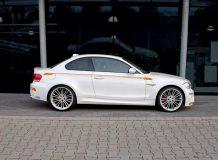 Диски на BMW 1-серии от G-Power