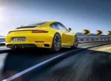 Porsche 911 Carrera 4S 2016 фото