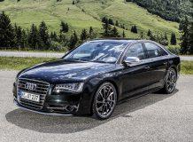 Фото ABT Audi AS8