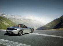 Zagato Roadster на базе BMW Z4