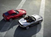 BMW Z4 Zagato купе и родстер