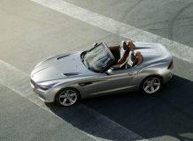 Родстер BMW Z4 Zagato Concept