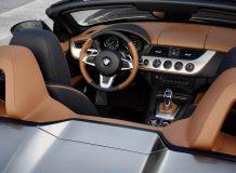 Фото салона BMW Zagato Roadster