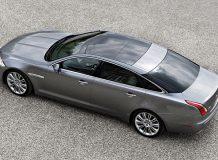 Фото Jaguar XJ AWD