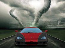 Ultimate Aero XT от Shelby Supercars