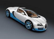 Фото Bugatti Veyron Vitesse SE