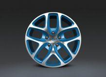 Диски на Bugatti Veyron Vitesse SE