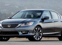 Honda Accord 9 для Северной Америки