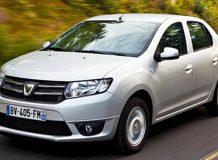 Новый Renault Logan 2