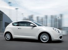 Автомобиль Alfa Romeo Mi.To