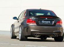 Тюнинг BMW 1 M Coupe от G-Power