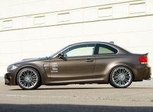 Фото BMW 1 M Coupe Hurricane RS