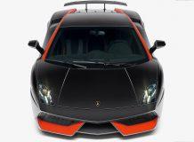 Фото Lamborghini Gallardo LP570-4 Edizione Tecnica