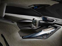 Фото салона Peugeot Onyx Concept