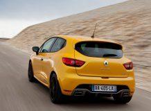 Фото Renault Clio RS 200
