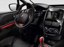 Фото салона Renault Clio 4 RS 200