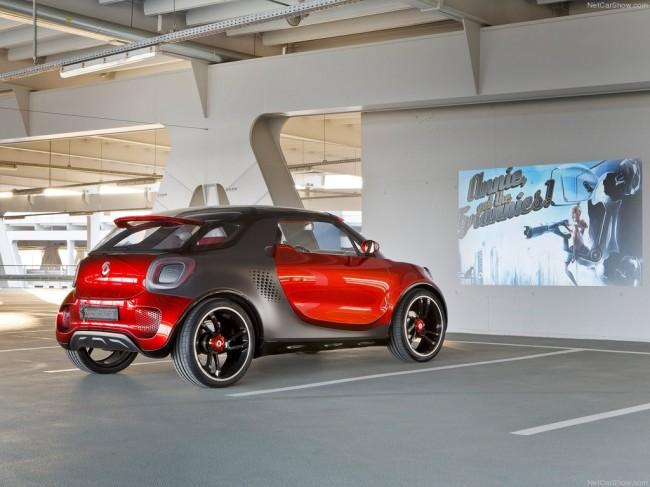 Smart forstars Concept фото