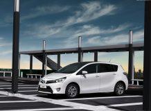 Toyota Verso 2014 фото