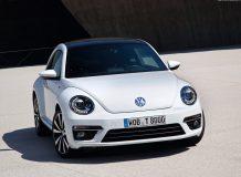 Фото Volkswagen Beetle R-Line 2013